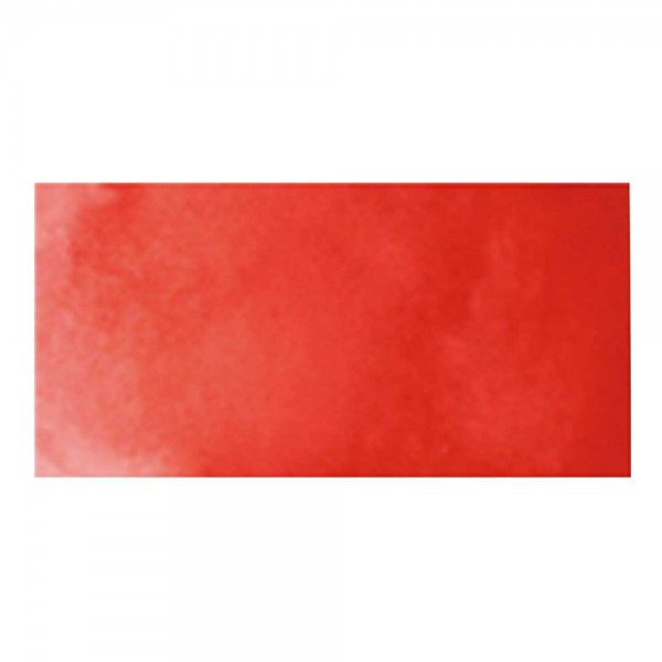 Gansai Tambi Aquarellfarbe 'Cadmium Red No. 30'