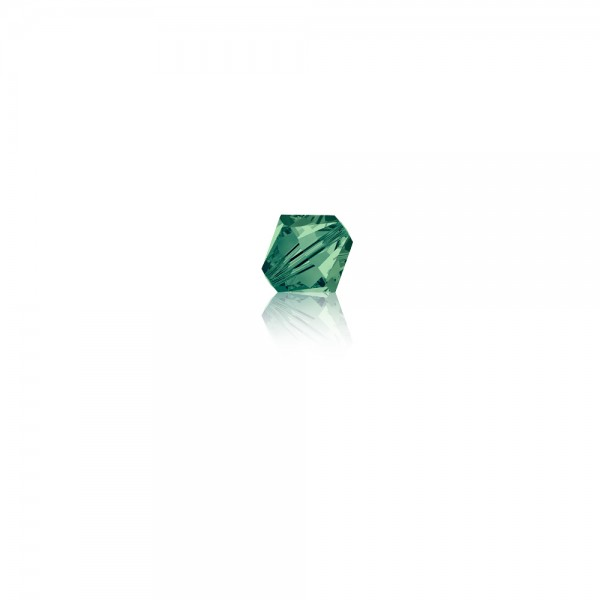 Swarovski-Perle 'Xilion Bead - Erinite' 6 mm