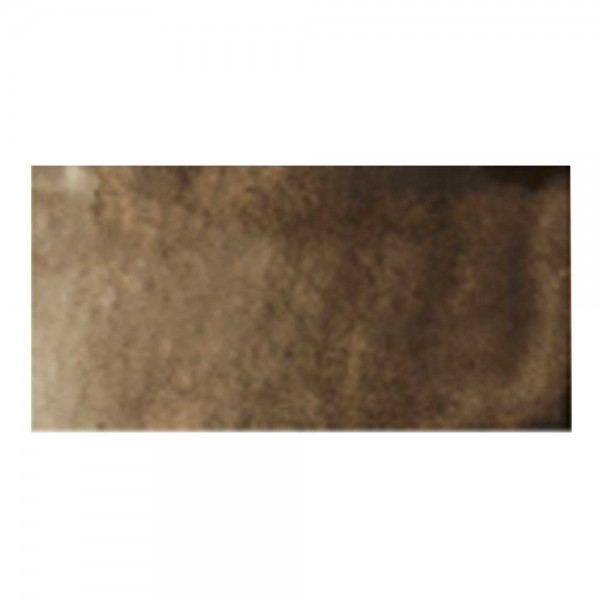 Gansai Tambi Aquarellfarbe 'Raw Umber Deep No. 47'