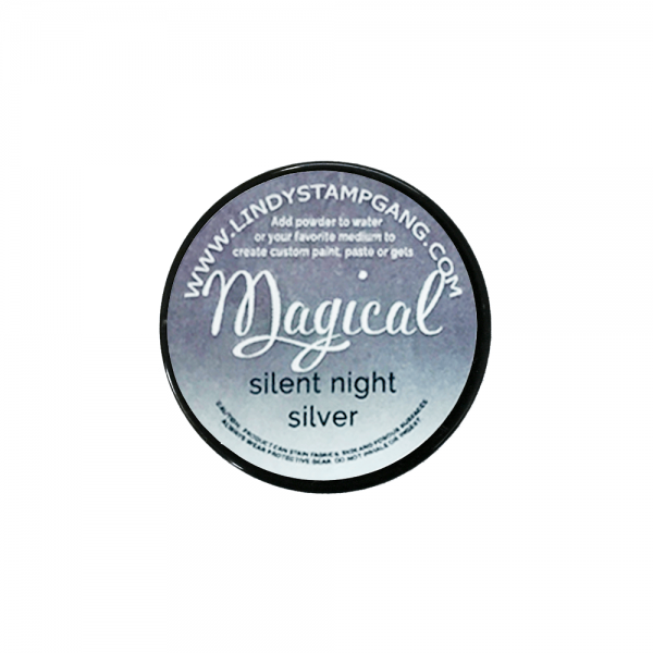 Magical Powder 'Silent night silver'