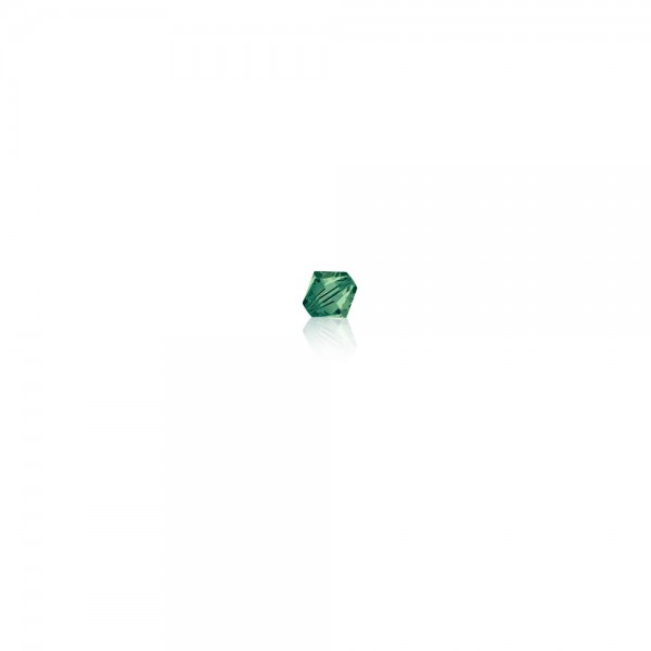 Swarovski-Perle 'Xilion Bead - Erinite' 3 mm