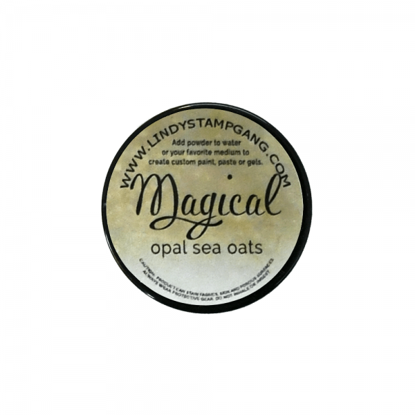 Magical Powder 'Opal sea oats'
