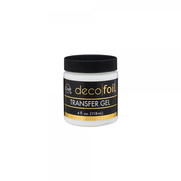 M-'Deco foil 'Transfer Gel'