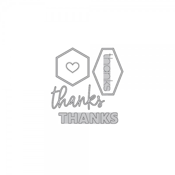 Dies 'All the thanks'