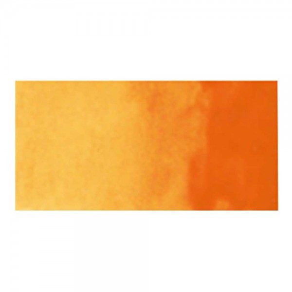 Gansai Tambi Aquarellfarbe 'Cadmium Orange No. 33'