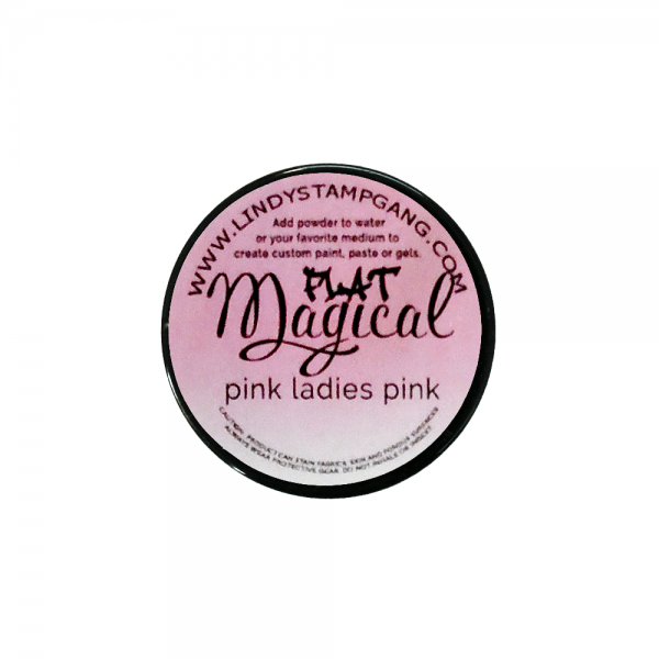 Magical Powder 'Pink Ladies Pink'