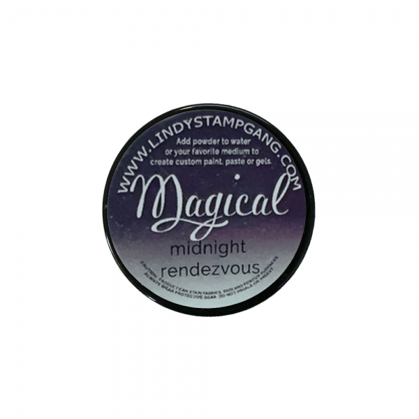 Magical Powder 'Midnight Rendezvous'
